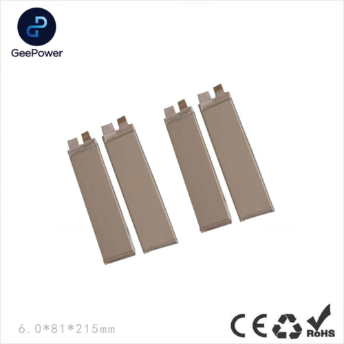 GeePower Rechargeable Lithium Battery 3.7V