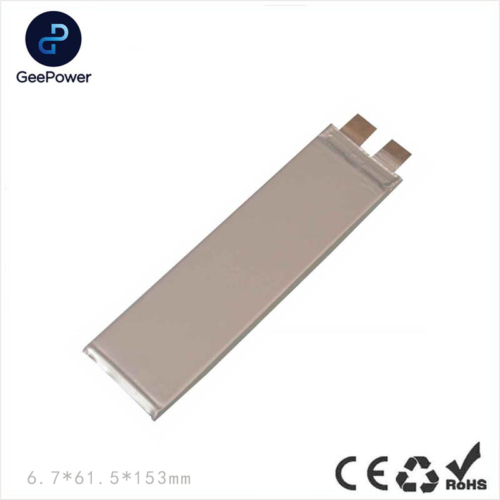 GeePower 3.7V Lithium Battery