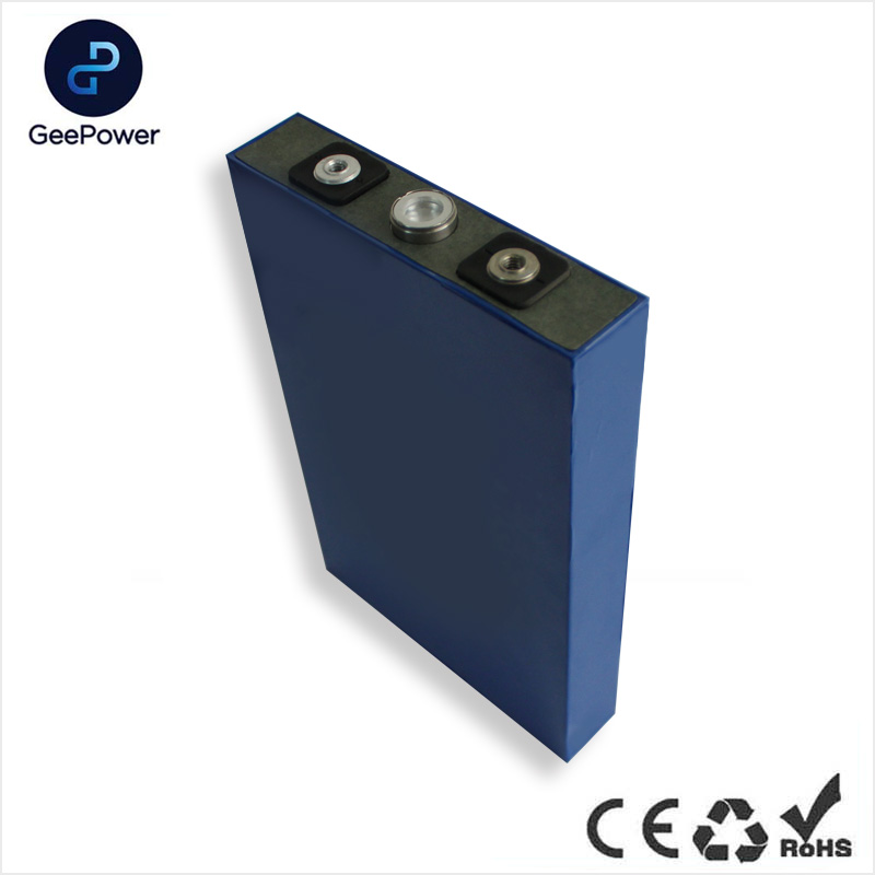 3.2v 70ah LiFePO4 prismatic battery manufacturer
