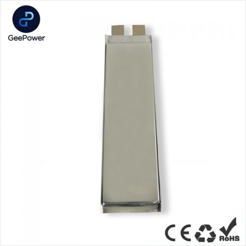 3.2v 8ah lithium pouch cells manufacturer