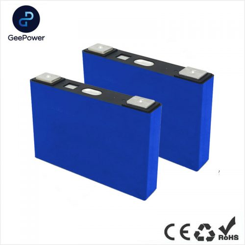 prismatic lithium ion battery