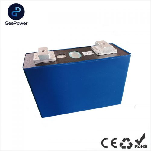 Prismatic battery cell