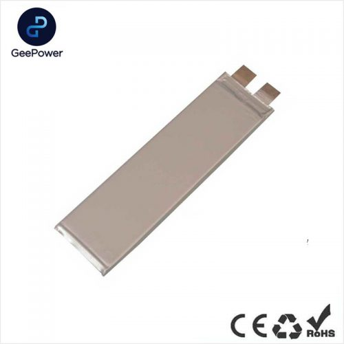 3.2v 10ah large LiFePO4 pouch battery supply