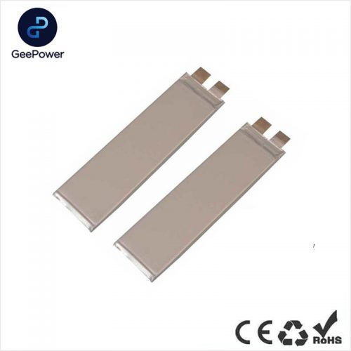 3.2v 11ah LiFePO4 rechargeable battery supplier
