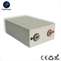3.2v 200ah lithium ion prismatic cell supplier