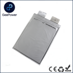 A123_GPNMC75161227_3.7V_26Ah High C-Rate Rechargeable Lithium Battery Cell
